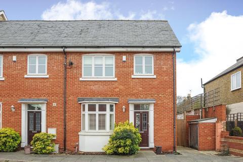 2 bedroom semi-detached house for sale - Dagmar Road, Kingston upon Thames