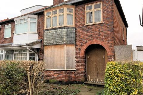 3 bedroom semi-detached house for sale - Kedleston Road, Leicester