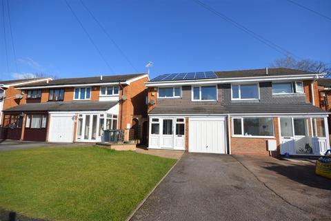 3 bedroom semi-detached house for sale - Feltham Close, Birmingham
