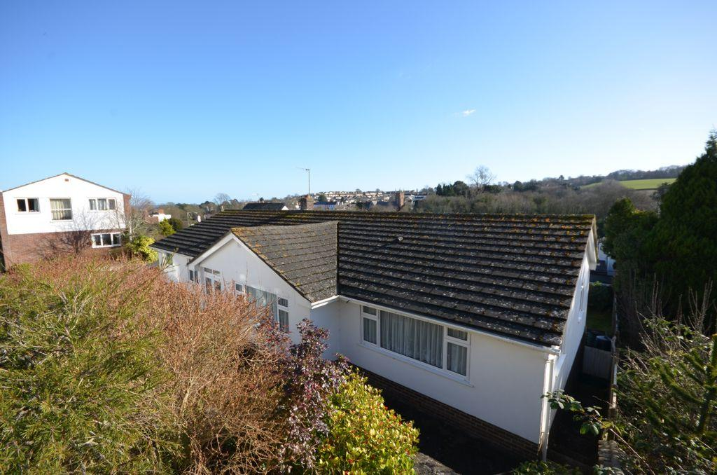 4 Bedrooms Bungalow for sale in Empsons Close, Dawlish, EX7