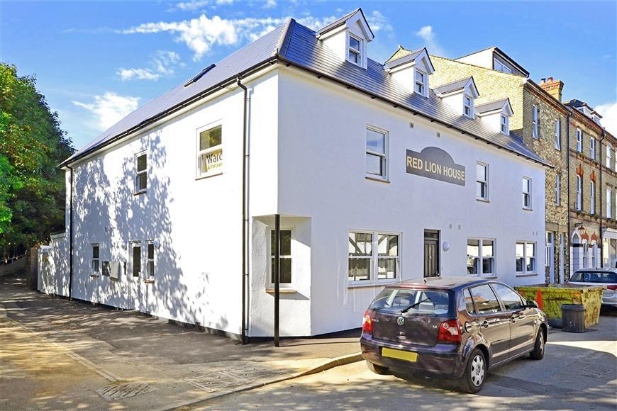 1 Bedroom Apartment Flat for sale in High Street, Snodland, Kent