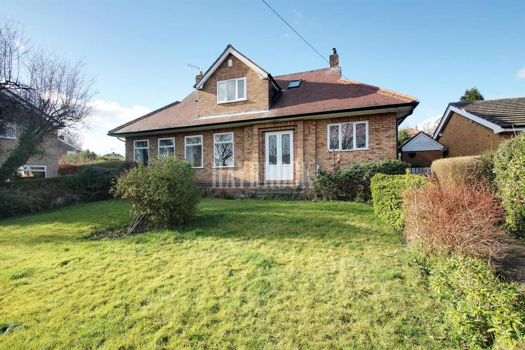 4 Bedrooms Detached House for sale in Studfield Hill, Wisewood