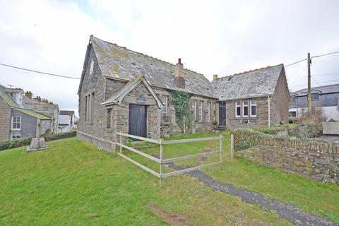 3 bedroom detached house for sale - Fore Street, Port Isaac, Cornwall, PL29