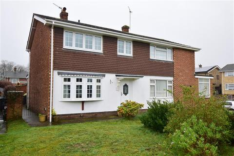 3 bedroom semi-detached house for sale - Woodpecker Road, Birds Estate, Larkfield, Kent