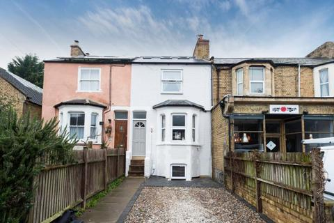 3 bedroom terraced house for sale - Magdalen Road, Oxford, Oxfordshire