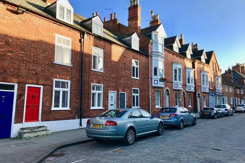 3 bedroom terraced house to rent - Bailgate, Lincoln
