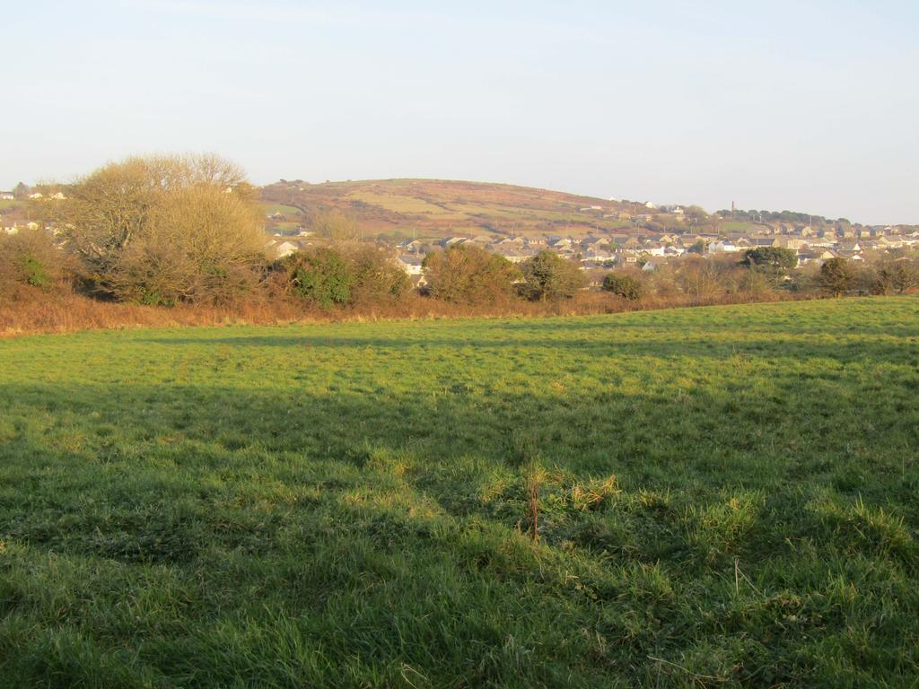 Farm Land Commercial for sale in 46 acres of Land off Buckett's Hill, Redruth TR15