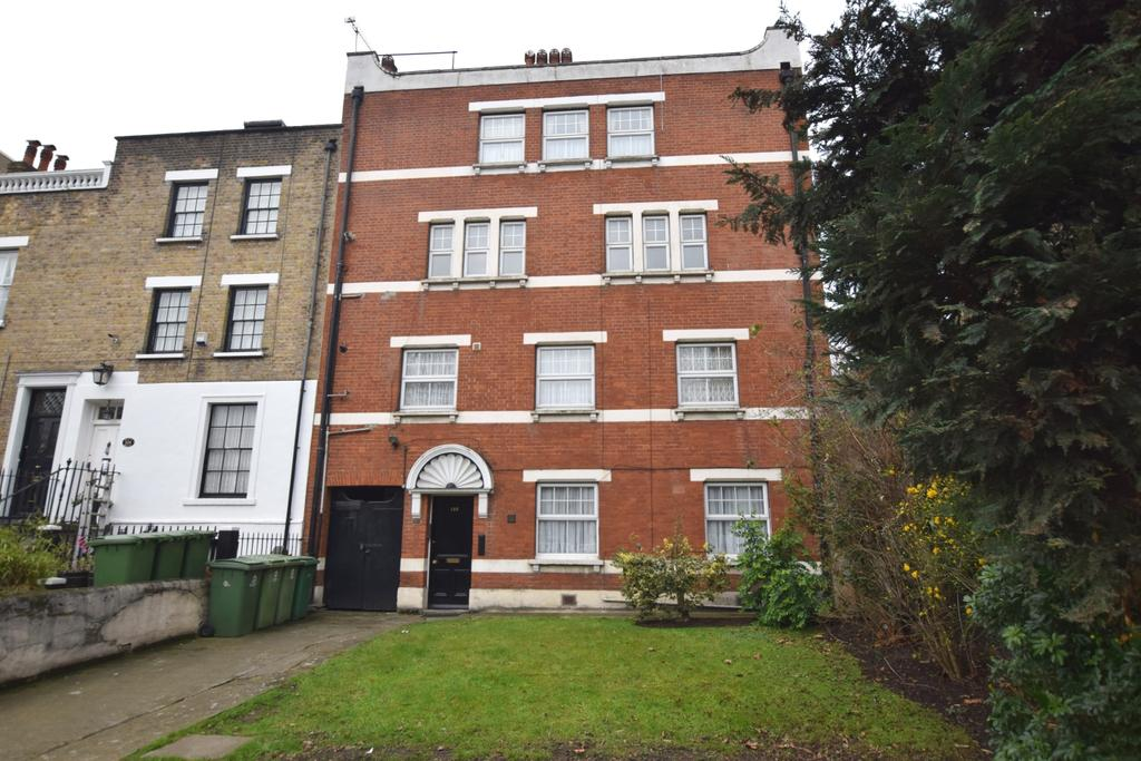 3 Bedrooms Flat for sale in New Kent Road Elephant And Castle SE1