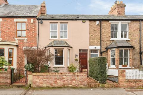 2 bedroom terraced house for sale - Marlborough Road, Grandpont