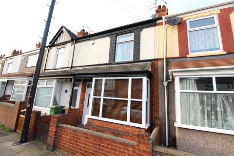 3 bedroom terraced house for sale - Cooper Road, Grimsby