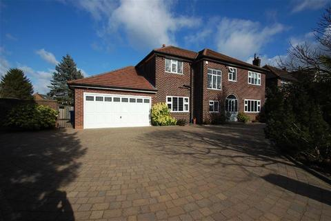 4 bedroom detached house for sale - Bramhall Moor Lane, Hazel Grove, Stockport