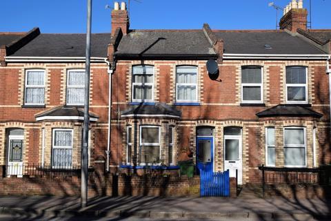 3 bedroom house for sale - East Wonford Hill, Wonford, EX1