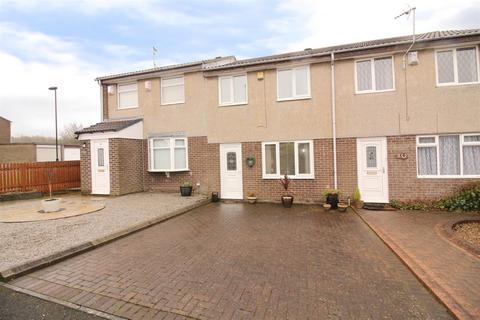 3 bedroom terraced house for sale - Sheen Court, Newcastle Upon Tyne
