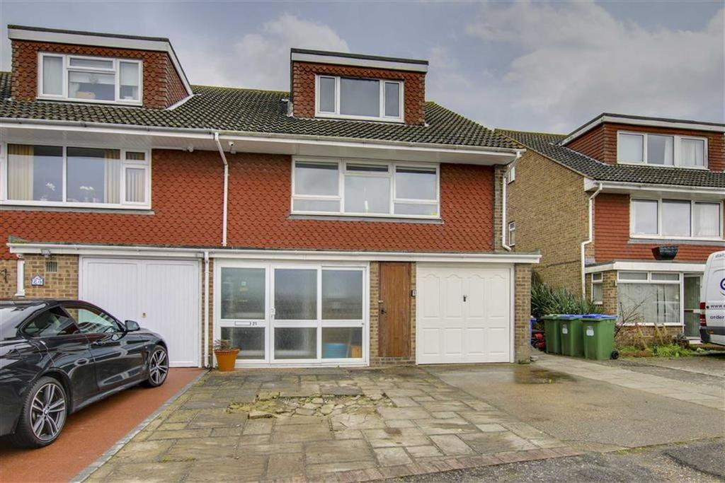 3 Bedrooms End Of Terrace House for sale in Heighton Crescent, NEWHAVEN