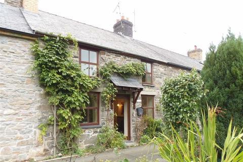 3 bedroom cottage to rent - Minafon, Bont Dolgadfan, Llanbrynmair, Powys, SY19