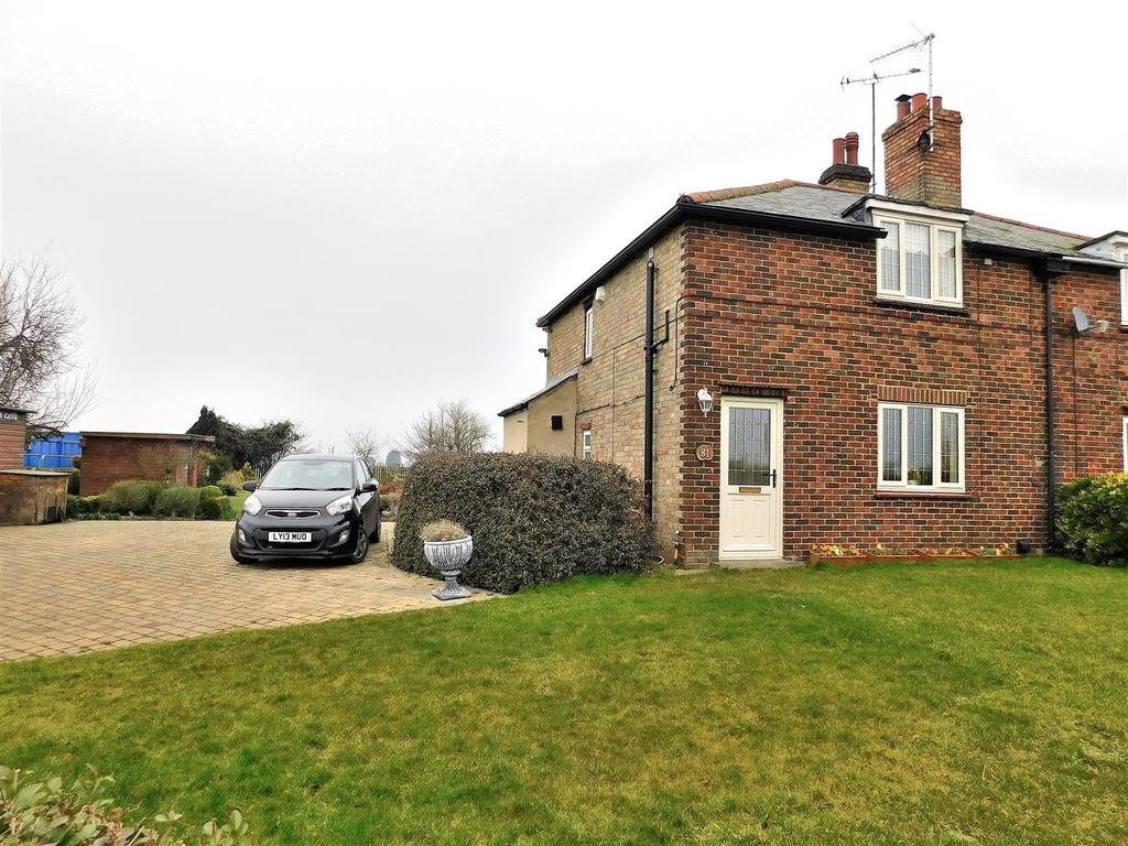 3 Bedrooms House for sale in St. Peters Road, Wiggenhall St. Peter, King's Lynn