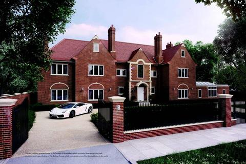 Land for sale - The Bishops Avenue, London