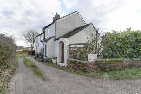 2 bedroom cottage for sale - Clare Street, Harriseahead, Stoke-on-Trent