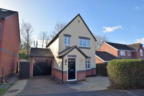 3 bedroom house for sale - Gittisham Close, Exeter, EX1