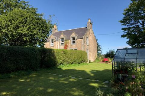 2 bedroom flat to rent - Upper Flat, Old Bourtreebush, Newtonhill, Stonehaven, Kincardineshire