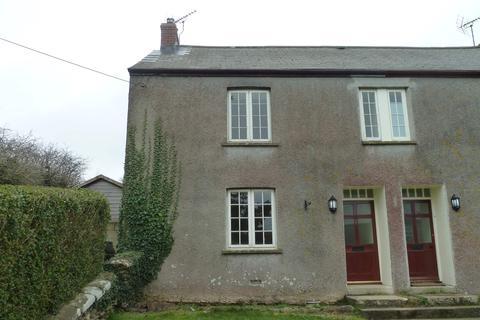 3 bedroom semi-detached house to rent - Tresillian, Truro, Cornwall, TR2