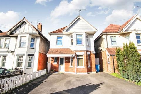 4 bedroom detached house for sale - Parkstone Road, Poole, Dorset