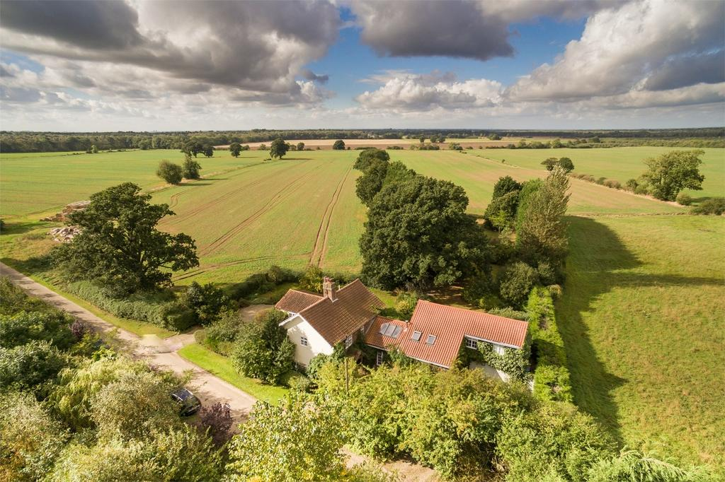 8 Bedrooms Detached House for sale in Flaxton, York