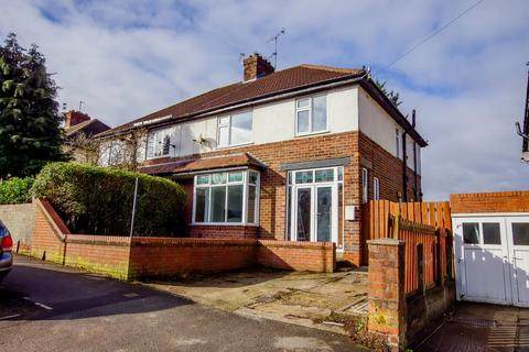 3 bedroom semi-detached house for sale - Manor Drive North, Acomb, York