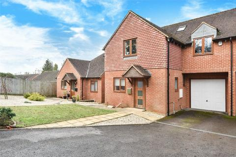 3 bedroom semi-detached house for sale - Kings Worthy, Winchester, Hampshire