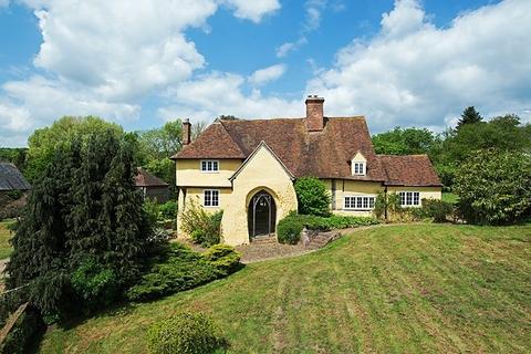 Farm to rent - Mountain Street, Chilham, Canterbury, Kent