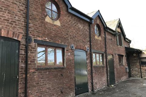 Office to rent - Neston Road, Thornton Hough, Wirral