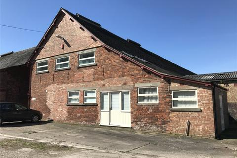 Office to rent - Peckforton Estate Office, Home Farm, Beeston