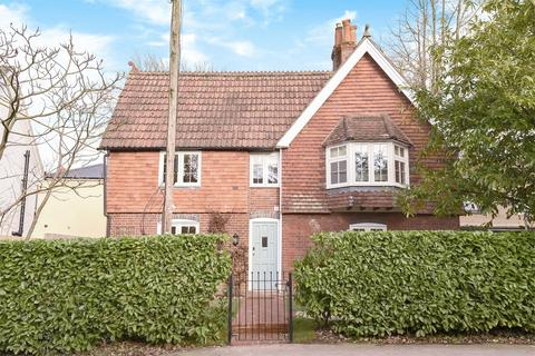 2 bedroom semi-detached house for sale - Alresford, Hampshire