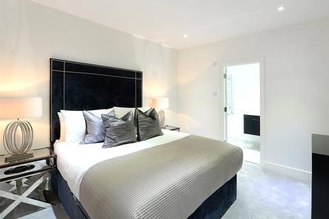 3 bedroom apartment to rent - Somerset Court, 79-81 Lexham Gardens, Kensington, London, W8