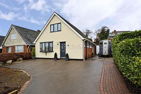 3 bedroom detached house for sale - Hospital Road, Chasetown, Burntwood, Staffordshire