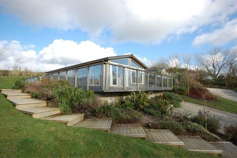 2 bedroom chalet for sale - 4 Treetops, Stonerush Lakes, Lanreath, Looe