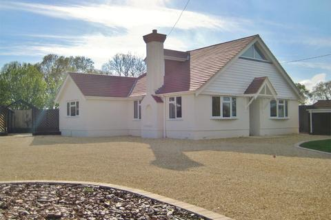 4 bedroom detached house for sale - IPLEY WITH LAND TO LET, Hampshire