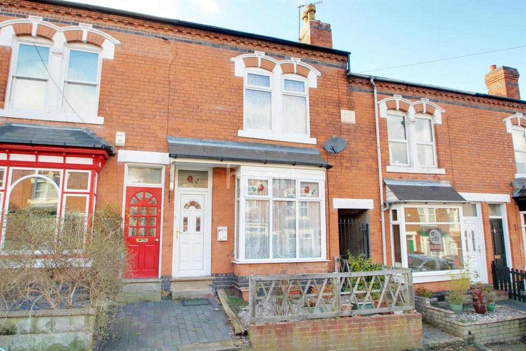 2 Bedrooms Terraced House for sale in Katherine Road, Bearwood