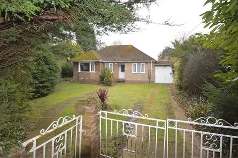 3 bedroom detached bungalow for sale - New Barn Road, New Barn