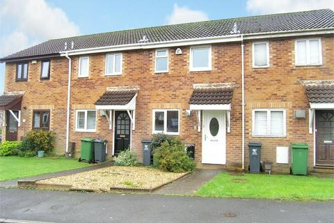 2 bedroom terraced house to rent - Hillcrest Close, Thornhill, Cardiff