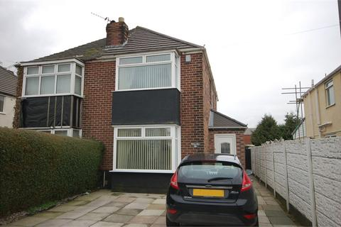 3 bedroom semi-detached house for sale - Newlands Road, Haresfinch, St Helens, Merseyside