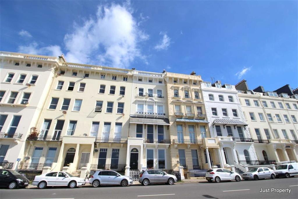 2 Bedrooms Apartment Flat for sale in Marina, St Leonards On Sea