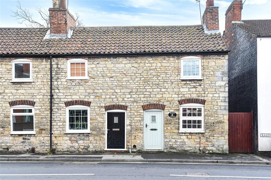 1 Bedroom End Of Terrace House for sale in Rasen Lane, Lincoln, LN1