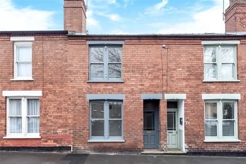 3 bedroom terraced house for sale - Union Road, Lincoln, LN1