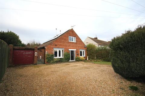 3 bedroom detached bungalow for sale - Lincoln Road, Ingham, LN1