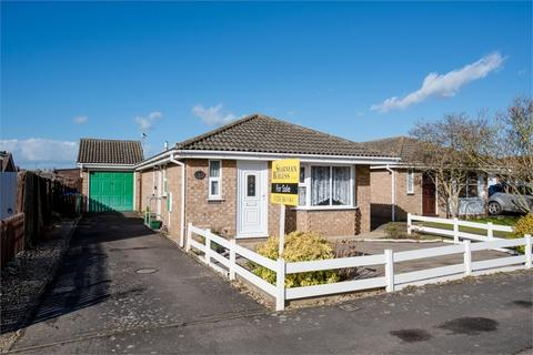 2 bedroom detached bungalow for sale - St Marys Way, Old Leake, Boston, Lincolnshire