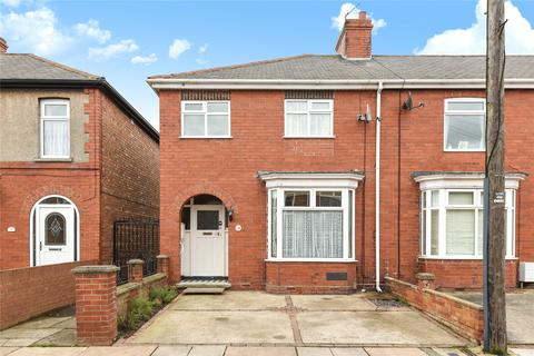 3 bedroom end of terrace house for sale - Felstead Road, Grimsby, DN34