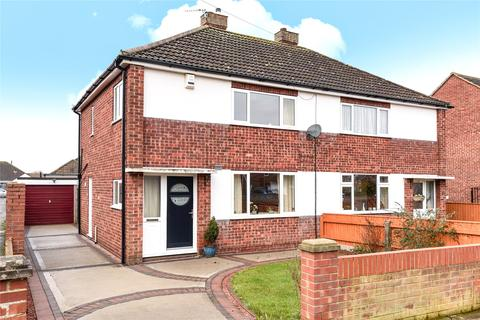 3 bedroom semi-detached house for sale - Ancaster Avenue, Scartho, DN33