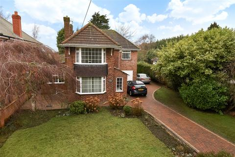 3 bedroom detached house for sale - Humberston Avenue, Humberston, DN36