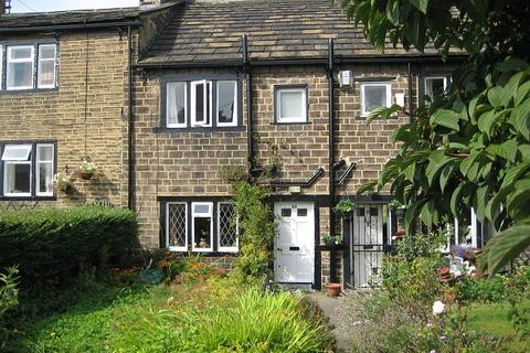 2 bedroom terraced house to rent - Pullan Street, Bradford, West Yorkshire